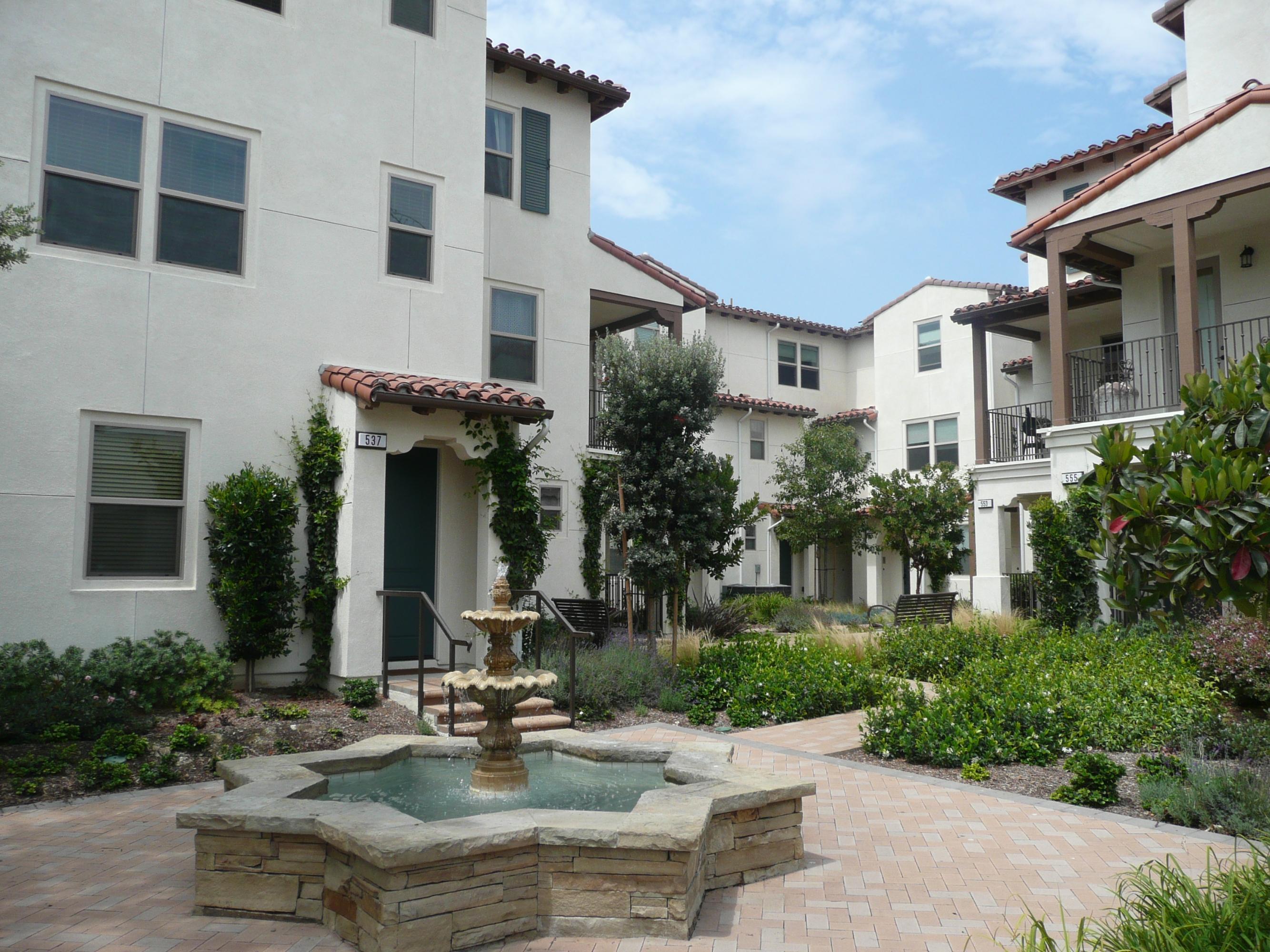 Property photo for 539 E Montecito St Santa Barbara, California 93103 - 13-2392