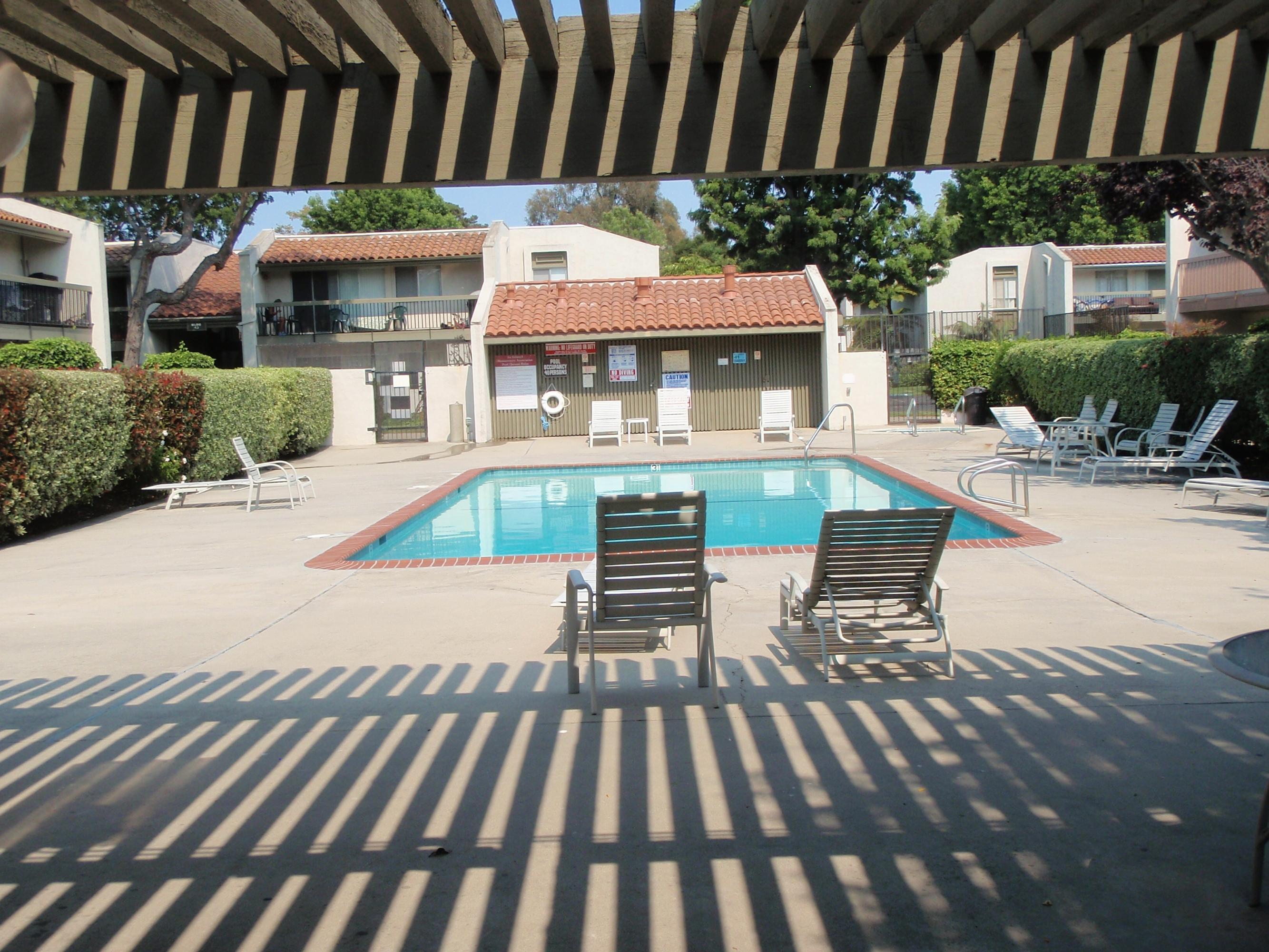 Property photo for 41 Dearborn Pl #75 Goleta, California 93117 - 13-2401