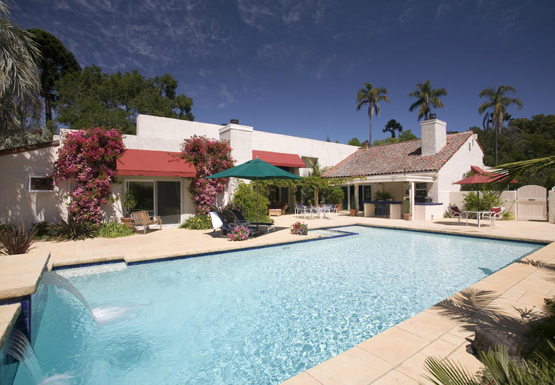 Property photo for 202 Eucalyptus Hill Dr Santa Barbara, California 93108 - 13-2440
