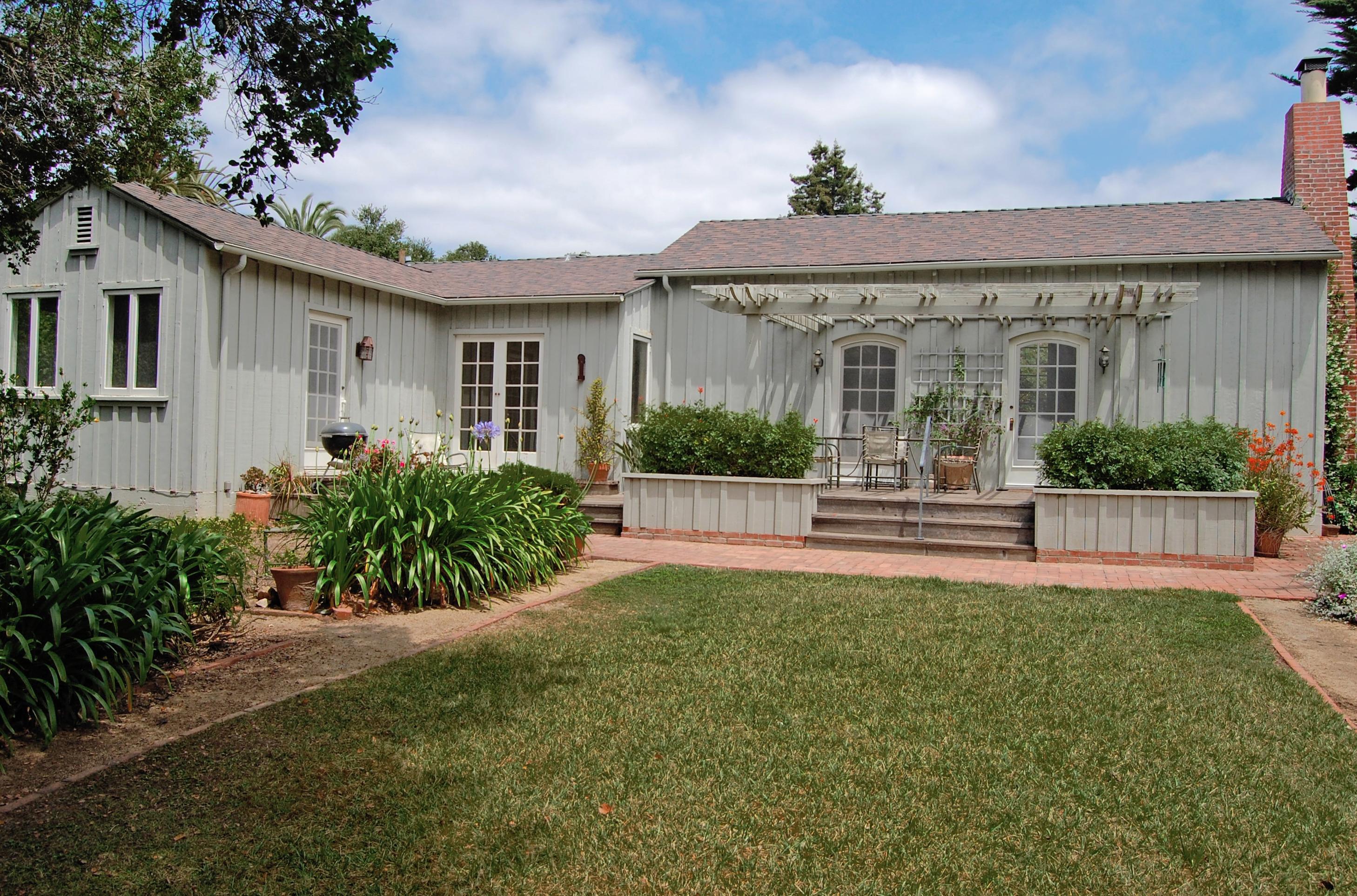 Property photo for 1181 Summit Rd Santa Barbara, California 93108 - 13-2467