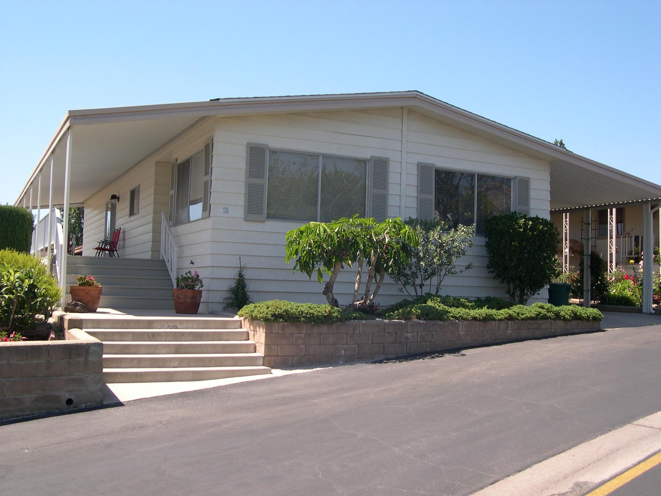 Property photo for 340 Old Mill Rd #38 Santa Barbara, California 93110 - 13-2582