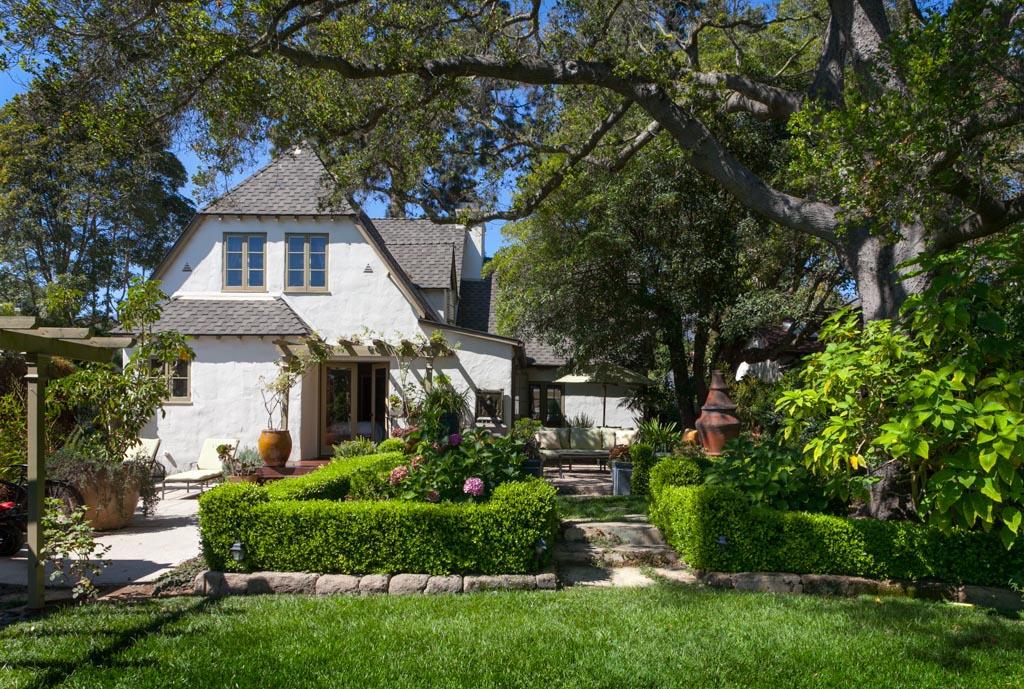 Property photo for 3137 Calle Fresno Santa Barbara, California 93105 - 13-2612