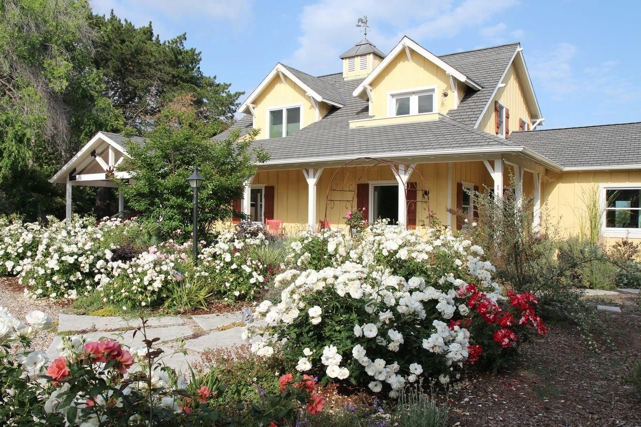 Property photo for 1144 N Fairview Ave Goleta, California 93117 - 13-2627