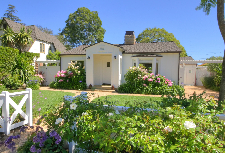 Property photo for 3141 Calle Fresno Santa Barbara, California 93105 - 13-2788