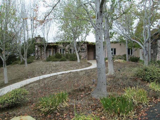 Property photo for 1550 San Roque Rd Santa Barbara, California 93105 - 13-2859