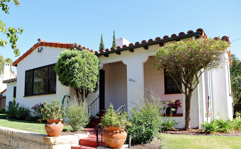Property photo for 1800 Garden St Santa Barbara, California 93101 - 13-2935