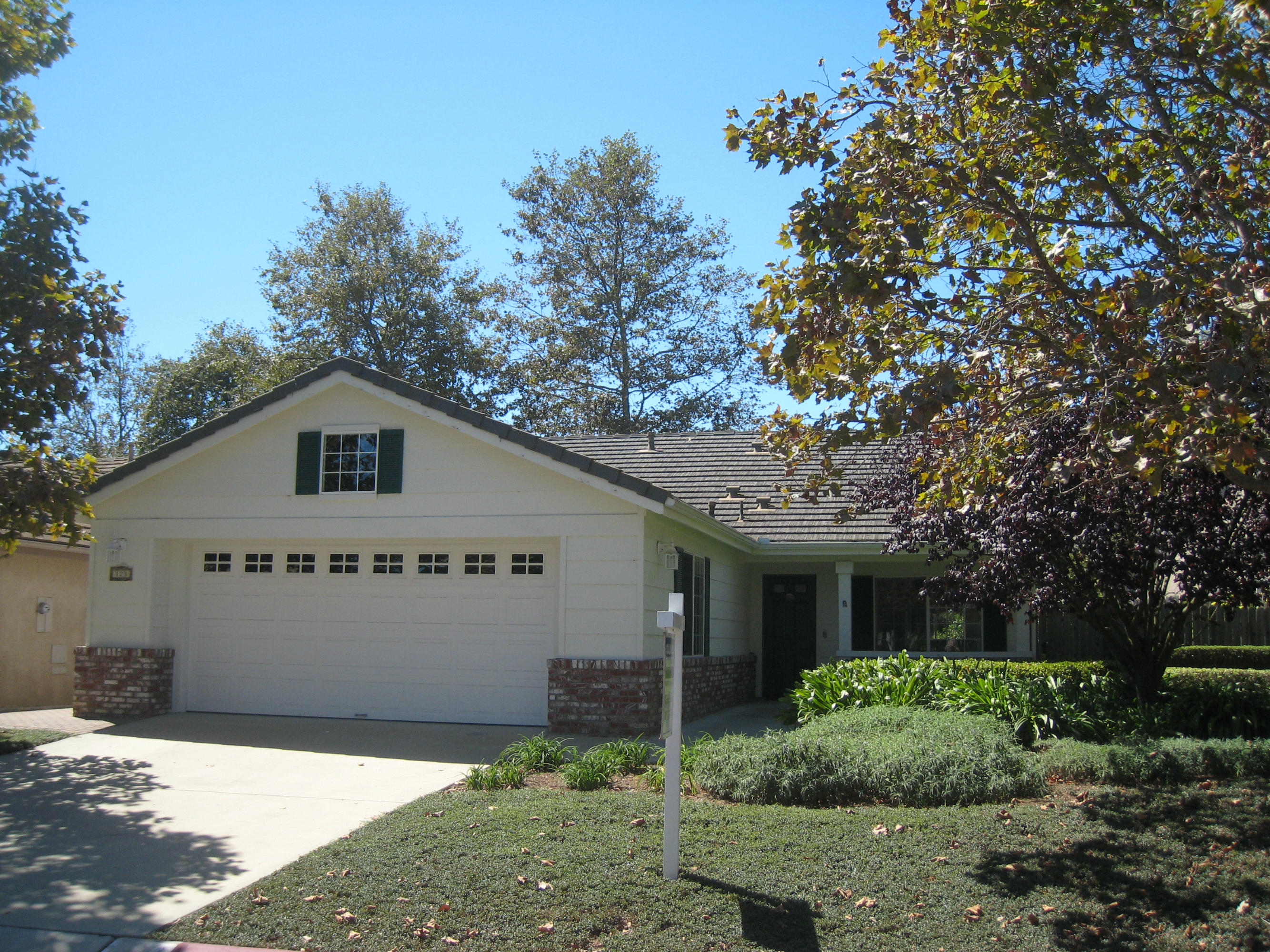 Property photo for 123 Gerard Dr Goleta, California 93117 - 13-2983
