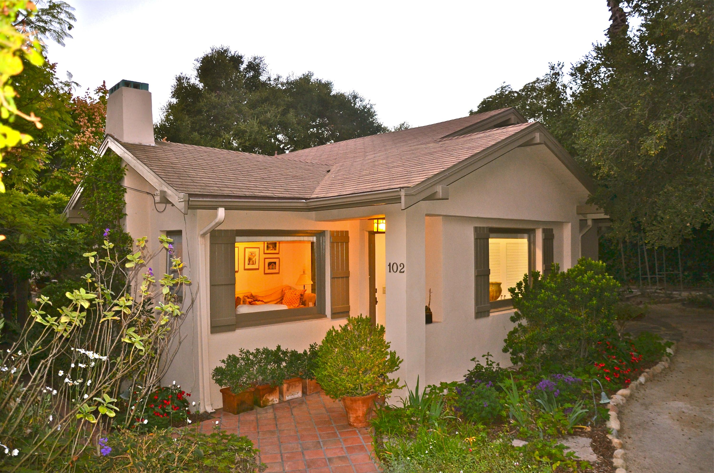 Property photo for 102 W Quinto St Santa Barbara, California 93105 - 13-2990