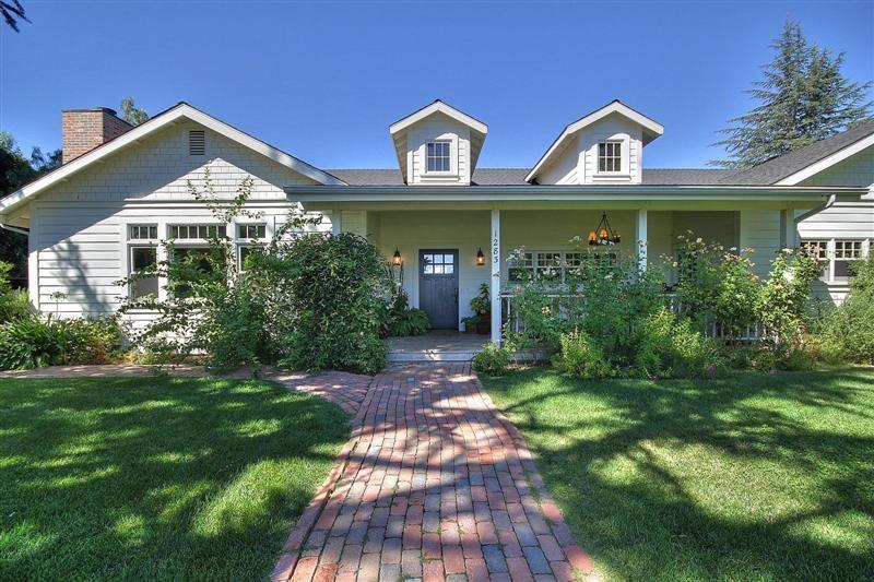 Property photo for 1283 Highland Rd Santa Ynez, California 93460 - 13-3051