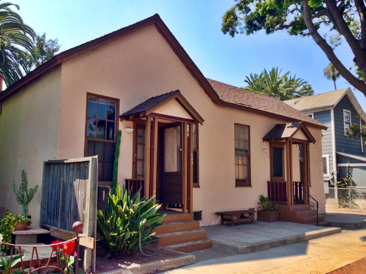 Property photo for 523 Santa Barbara St Santa Barbara, California 93101 - 13-3058