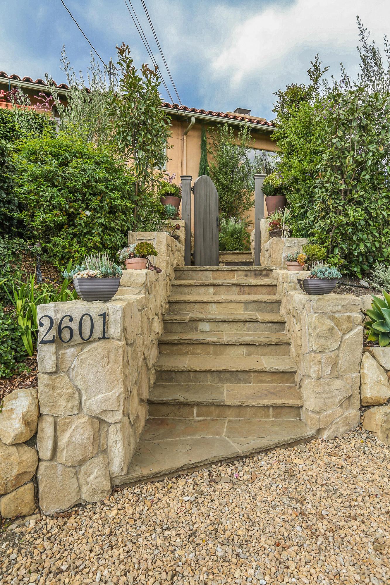 Property photo for 2601 Montrose Pl Santa Barbara, California 93105 - 13-3247