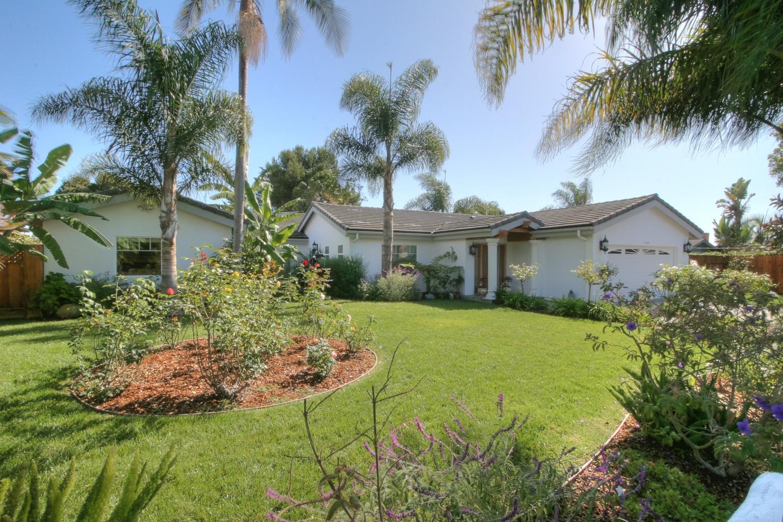 Property photo for 348 Palisades Dr Santa Barbara, California 93109 - 13-3431