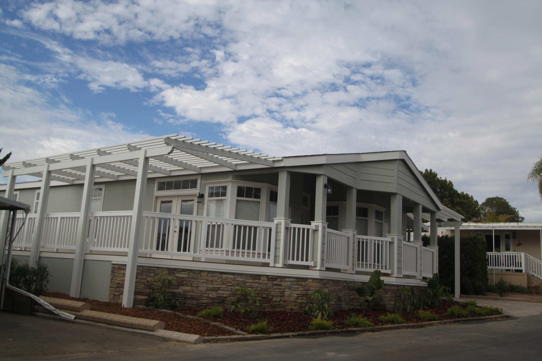 Property photo for 30 Winchester Canyon Rd #126 Goleta, California 93117 - 13-3399