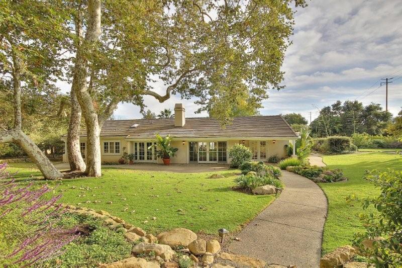 Property photo for 310 San Ysidro Rd Santa Barbara, California 93108 - 13-3630