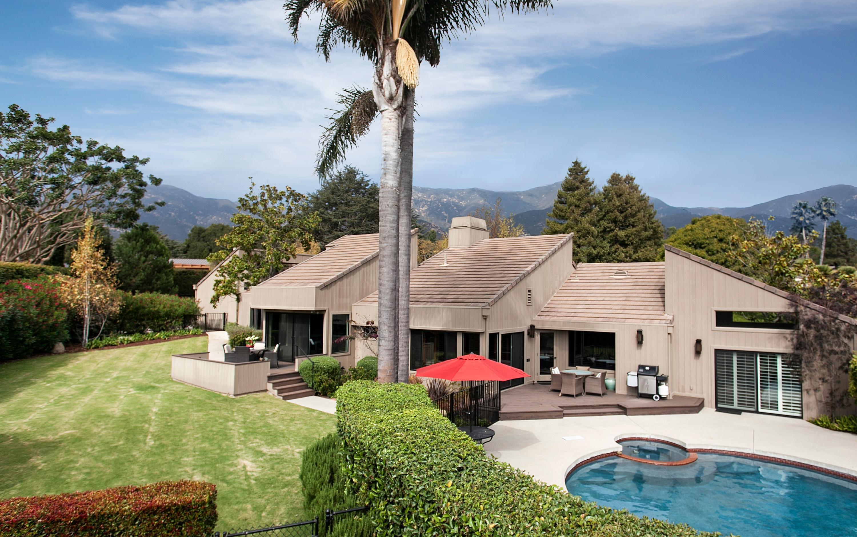 Property photo for 527 Crocker Sperry Dr Montecito, California 93108 - 13-3614