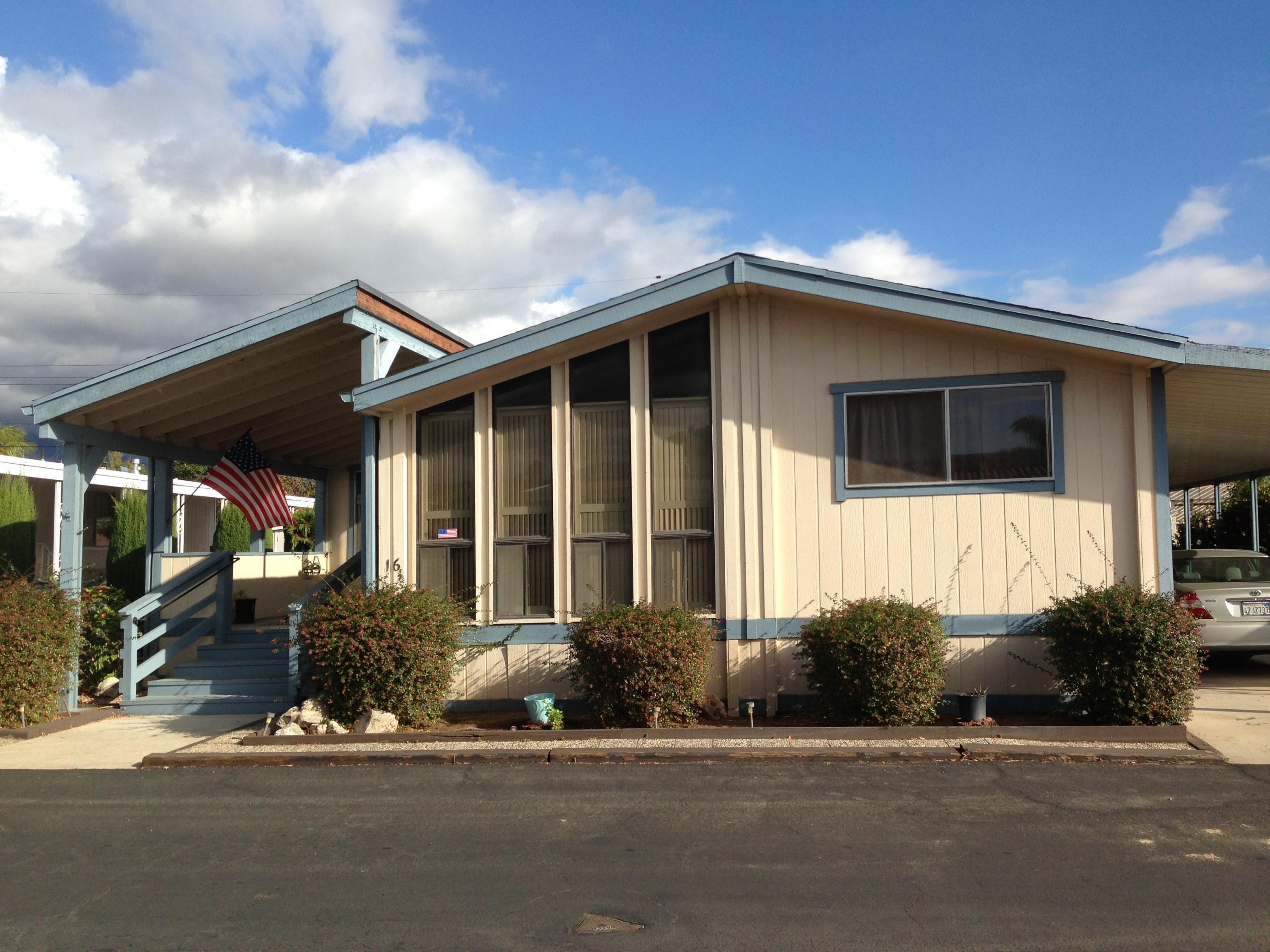 Property photo for 340 Old Mill Rd #16 Santa Barbara, California 93110 - 13-3653