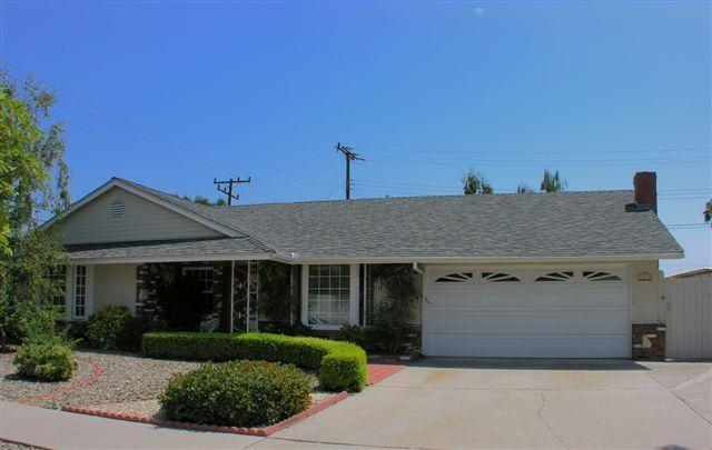Property photo for 6091 Craigmont Dr Goleta, California 93117 - 13-3658