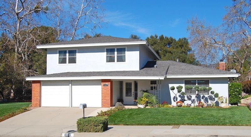 Property photo for 4960 Cervato Way Santa Barbara, California 93111 - 13-3725