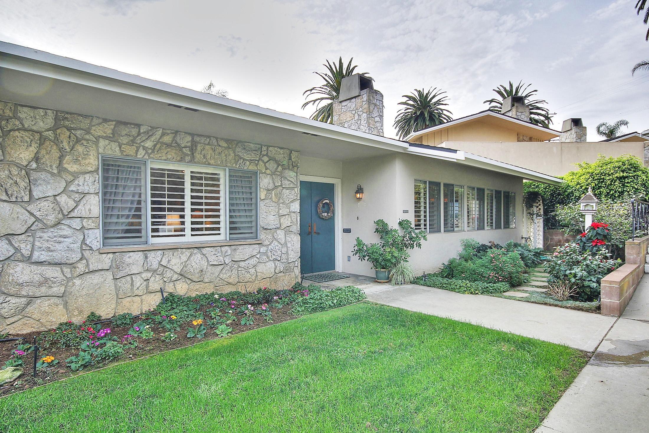 Property photo for 400 E Pedregosa St #C Santa Barbara, California 93103 - 14-94