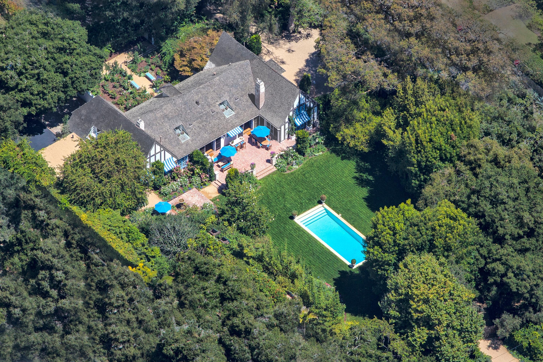 Property photo for 1598 Ramona Ln Santa Barbara, California 93108 - 14-100