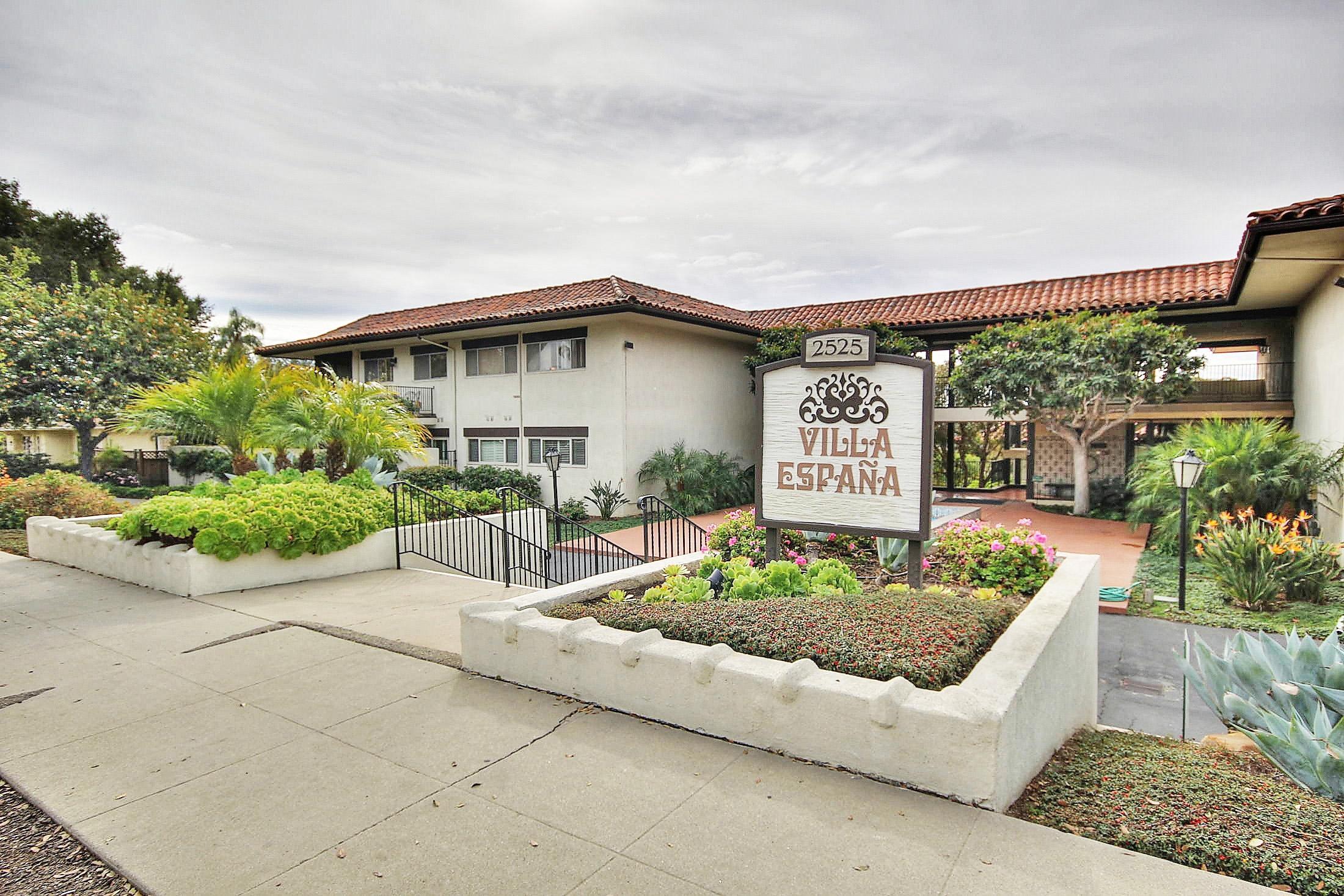 Property photo for 2525 State St #8 Santa Barbara, California 93105 - 13-3818