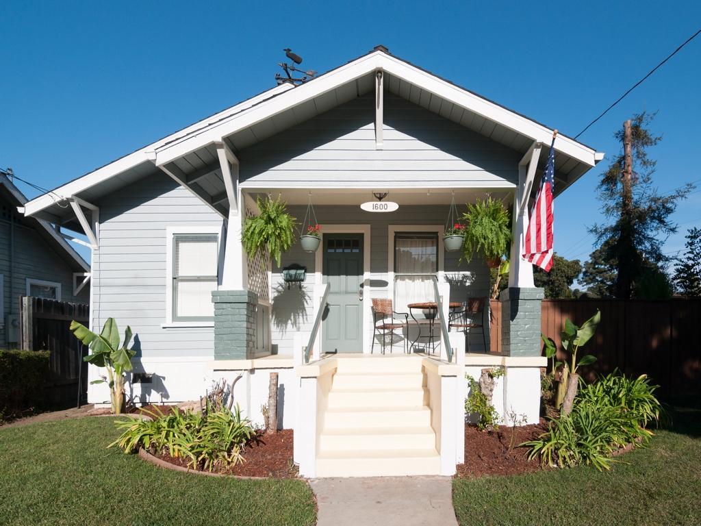 Property photo for 1600 San Pascual St Santa Barbara, California 93101 - 14-117