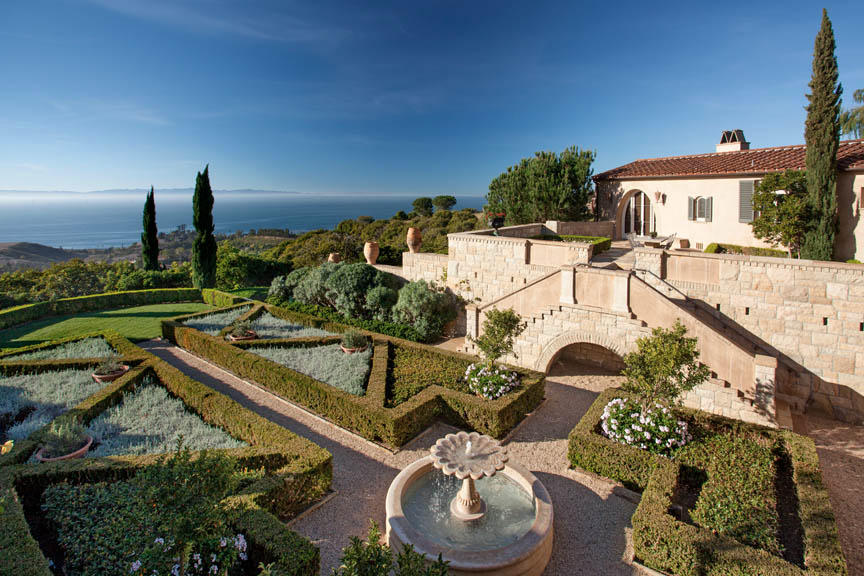 Property photo for 550 Freehaven Drive Montecito, California 93108 - 14-146