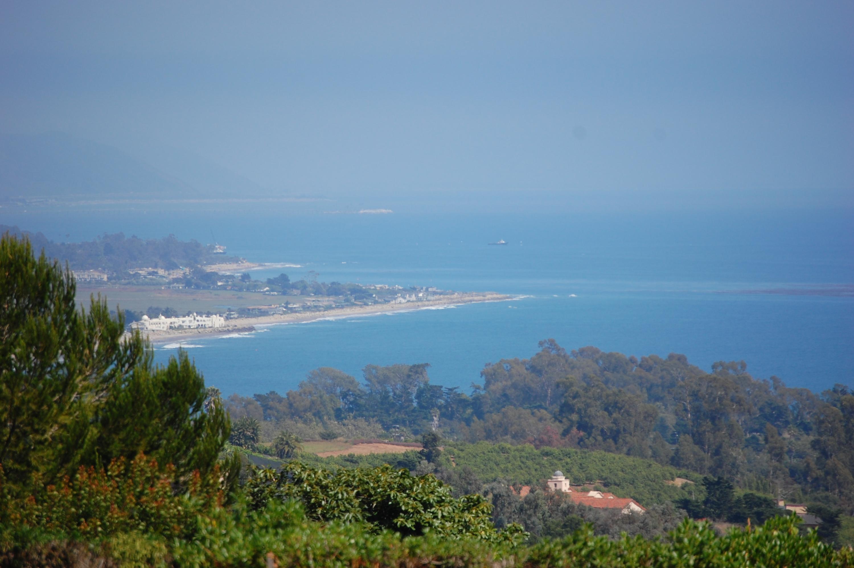 Property photo for 380 Ortega Ridge RD Montecito, California 93108 - 14-259