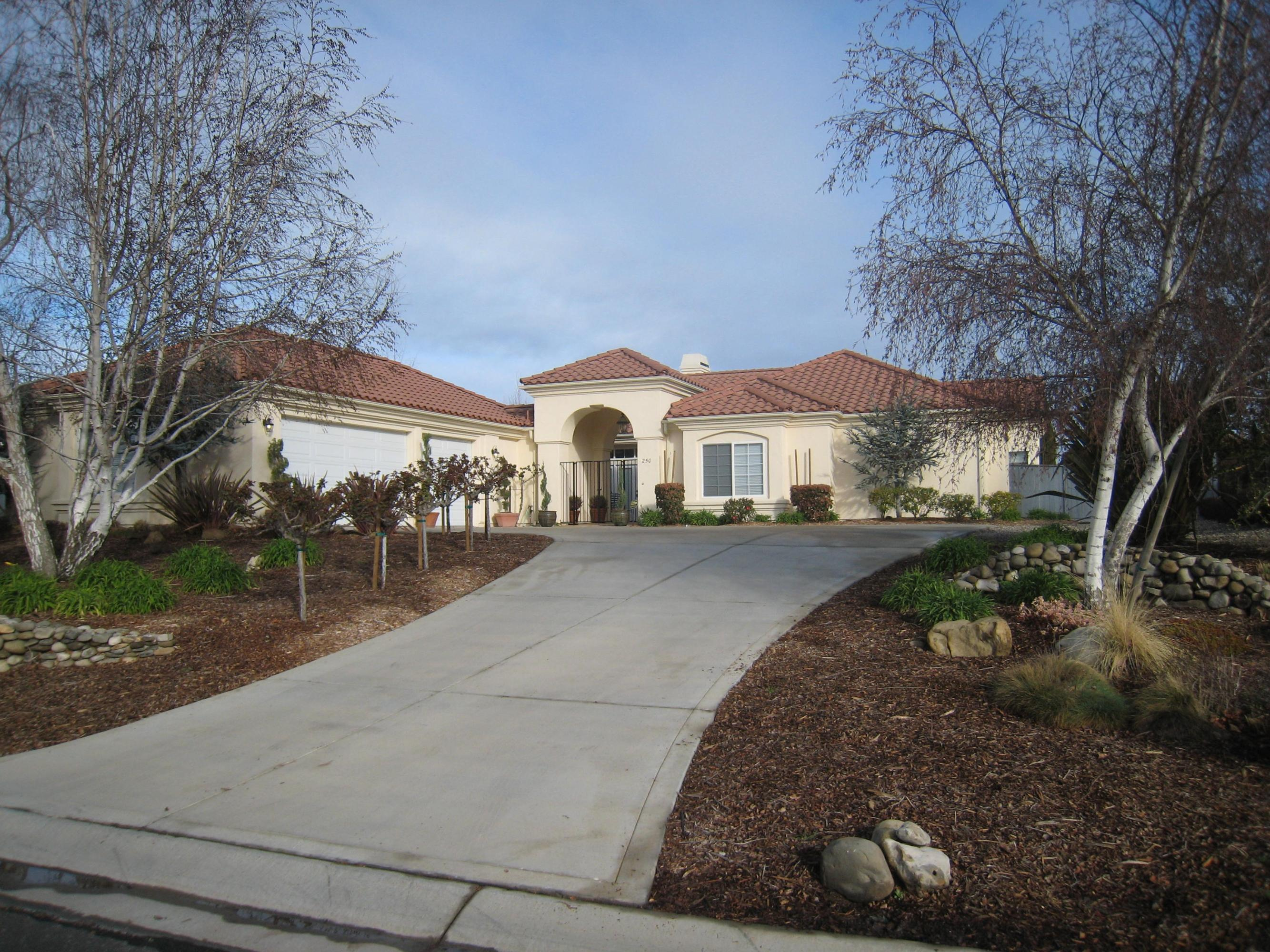 Property photo for 250 Valhalla Dr Solvang, California 93463 - 14-454