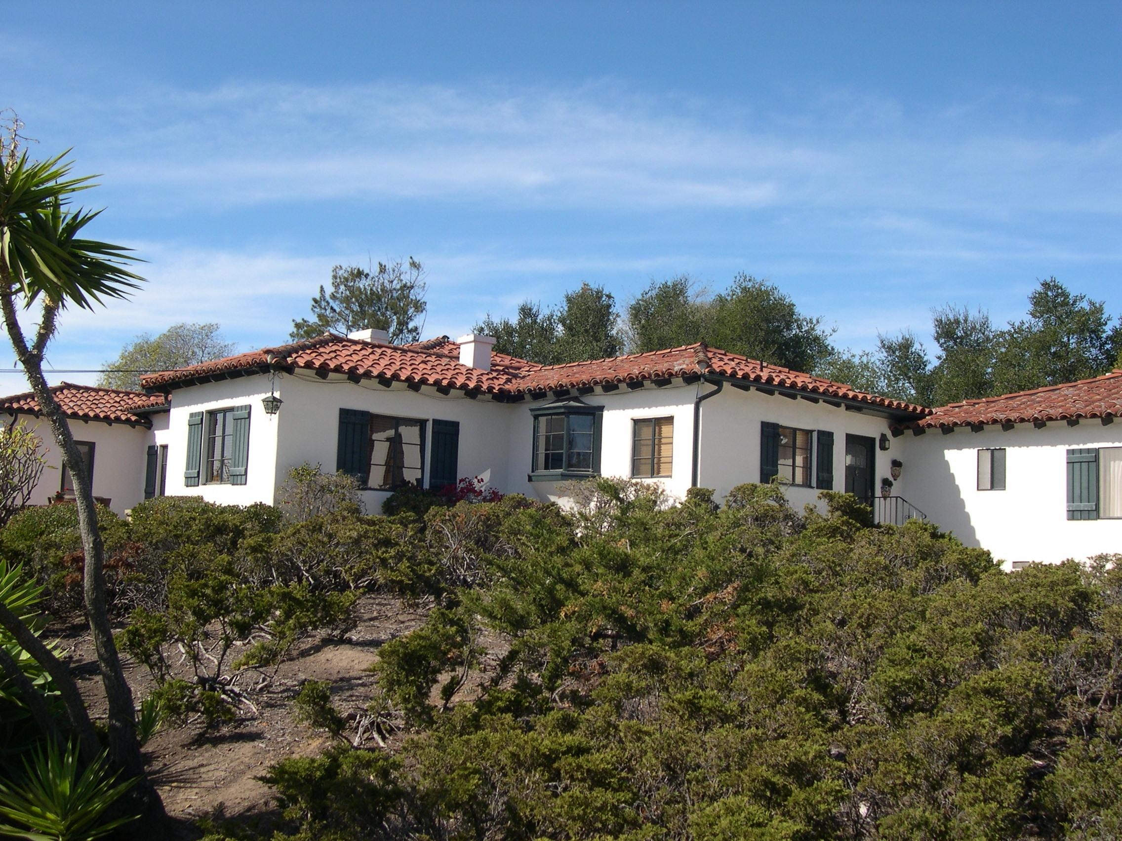 Property photo for 18 La Lita Ln Santa Barbara, California 93105 - 14-458