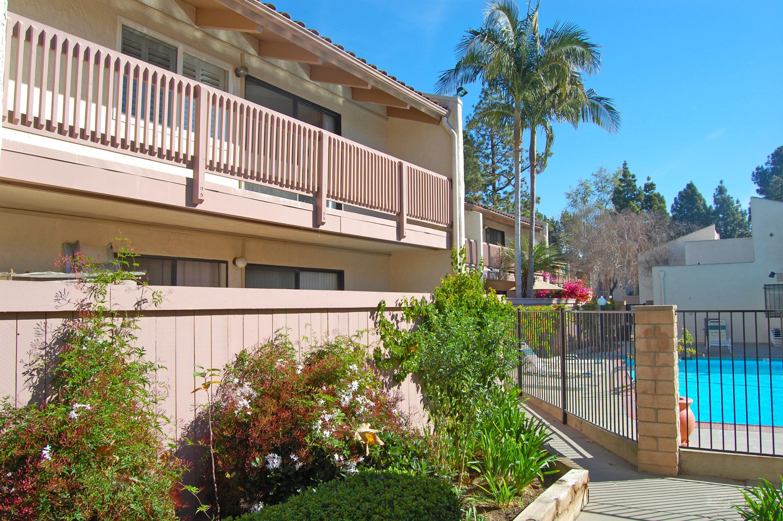 Property photo for 29 Dearborn Pl #16 Goleta, California 93117 - 14-441
