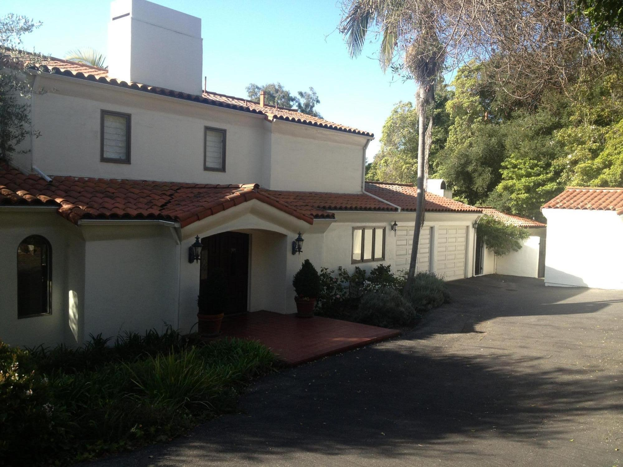 Property photo for 1151 Glenview Rd Montecito, California 93108 - 14-489