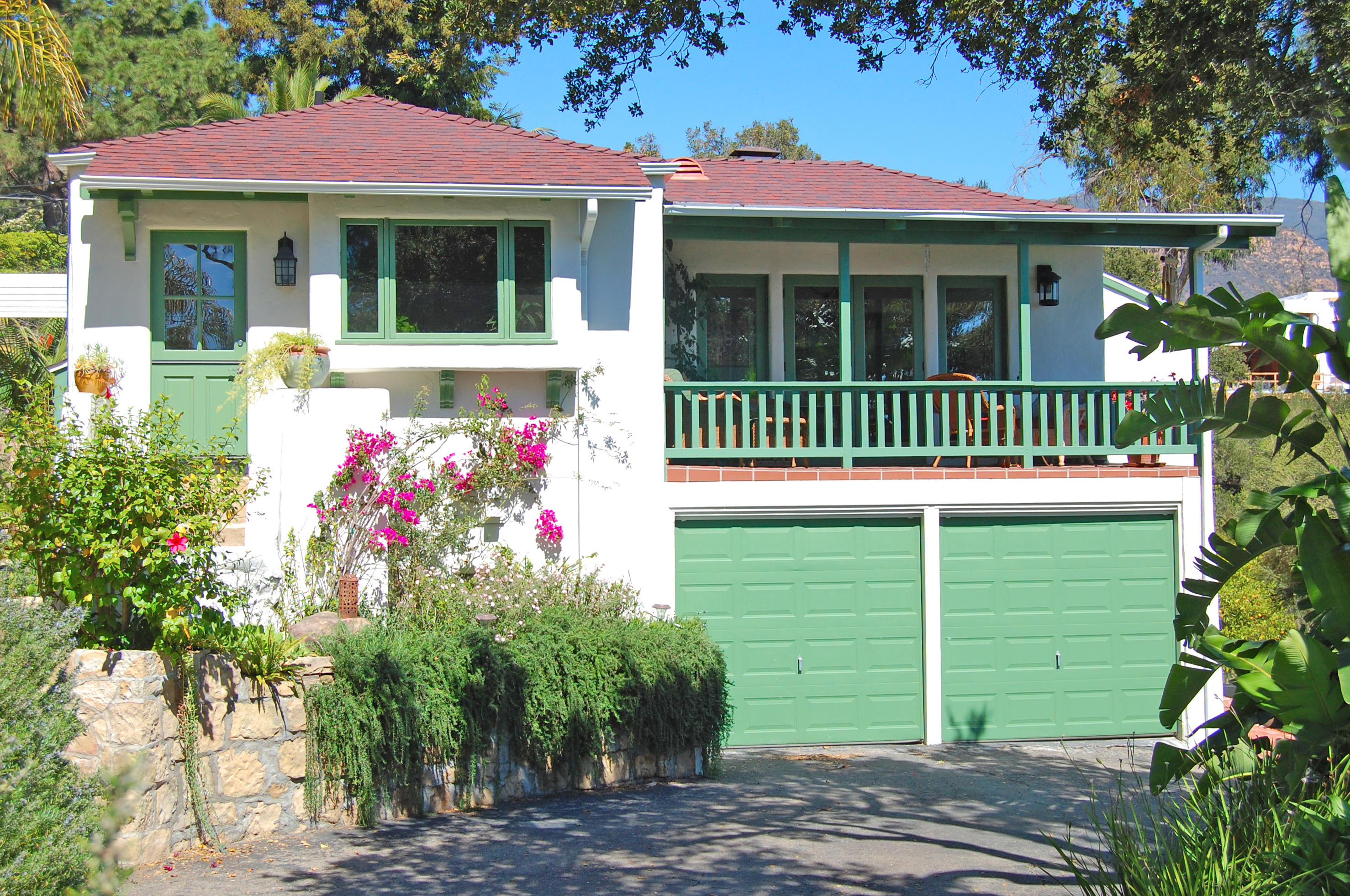 Property photo for 1181 Las Alturas Rd Santa Barbara, California 93103 - 14-749