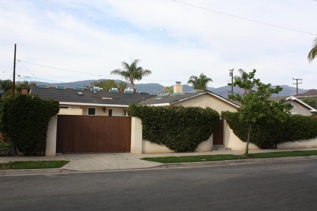 Property photo for 5082 San Gonzalo Ave Santa Barbara, California 93111 - 14-773