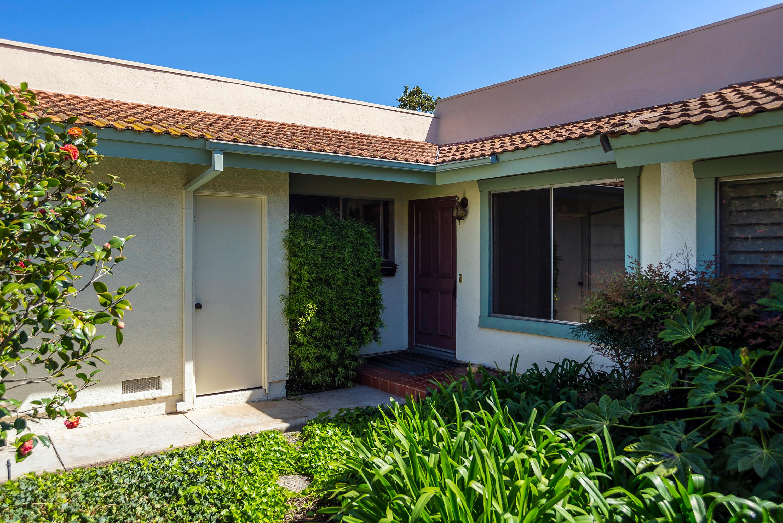 Property photo for 3 La Cumbre Cir Santa Barbara, California 93105 - 14-808