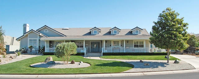 Property photo for 203 Valhalla Dr Solvang, California 93463 - 14-833