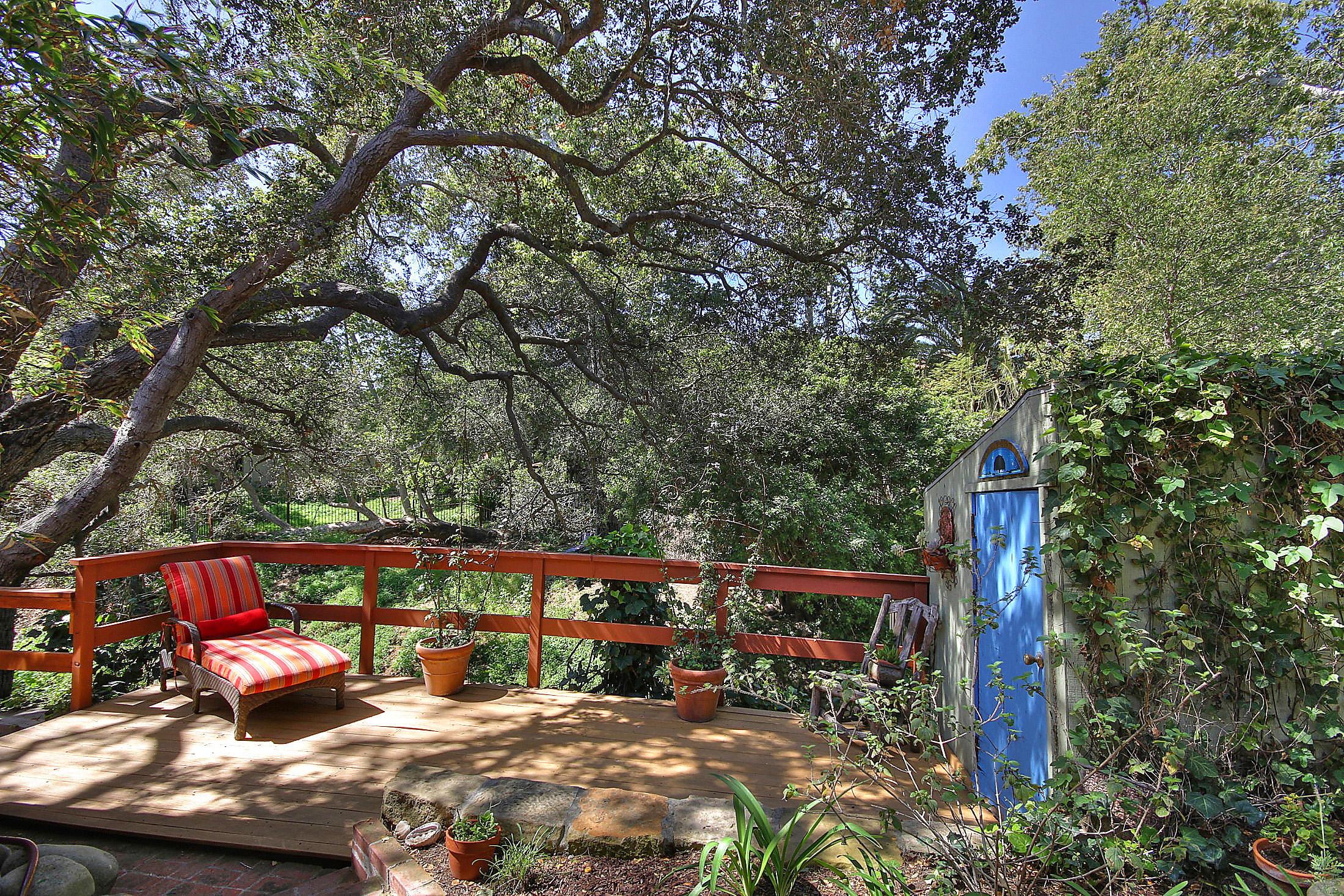 Property photo for 1709 Castillo St Santa Barbara, California 93101 - 14-839