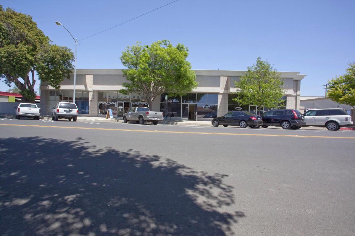 Property photo for 124 N I St Lompoc, California 93436 - 14-871