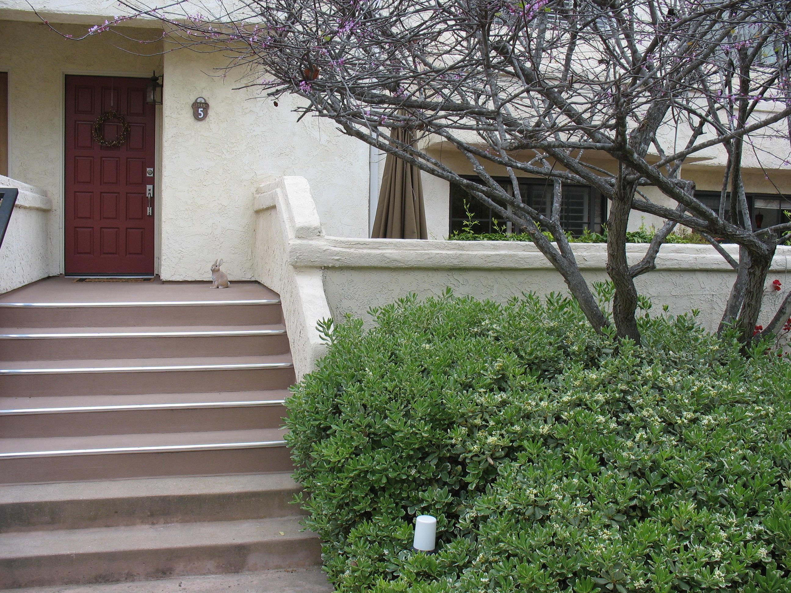 Property photo for 1245 Franciscan Court #5 Carpinteria, California 93013 - 14-872