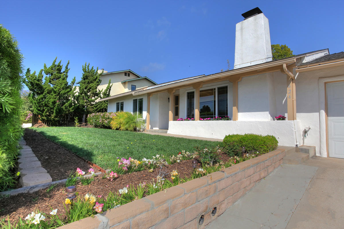 Property photo for 624 North La Cumbre Road Santa Barbara, California 93110 - 14-939