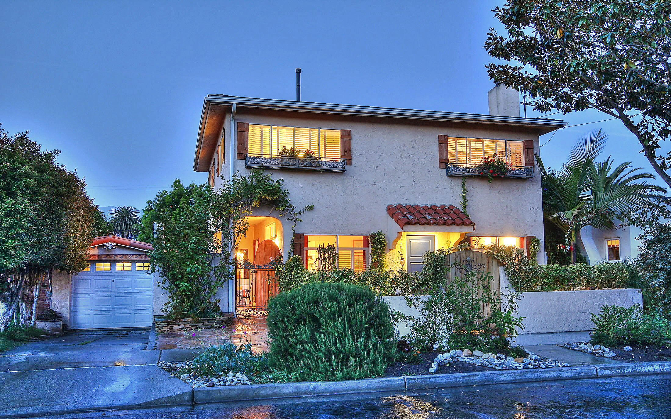 Property photo for 1410 Kowalski Ave Santa Barbara, California 93101 - 14-958