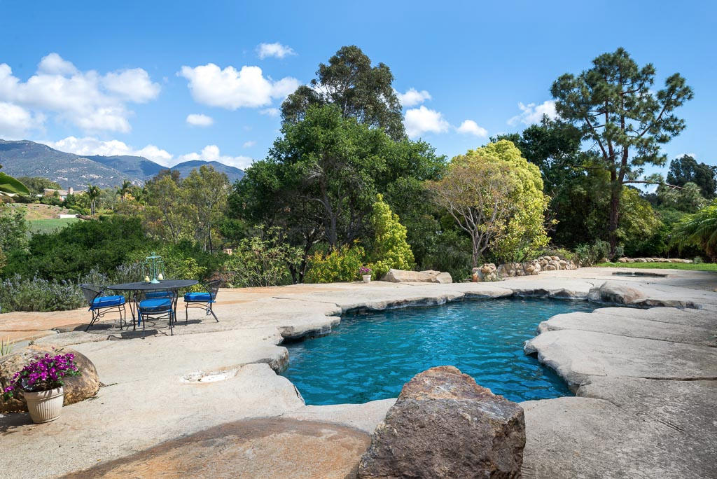 Property photo for 4860 Via Los Santos Santa Barbara, California 93111 - 14-977