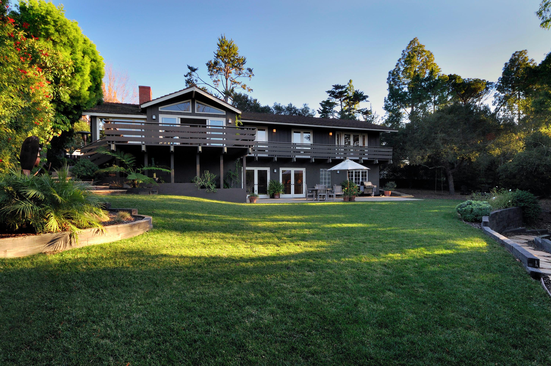Property photo for 3 Las Alturas Cir Santa Barbara, California 93103 - 14-1061