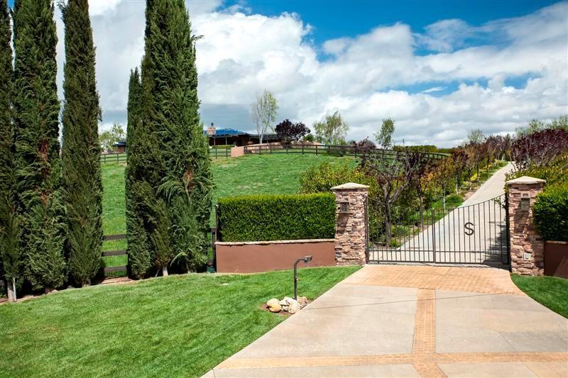 Property photo for 4007 Edgehill Ln Santa Ynez, California 93460 - 14-1063