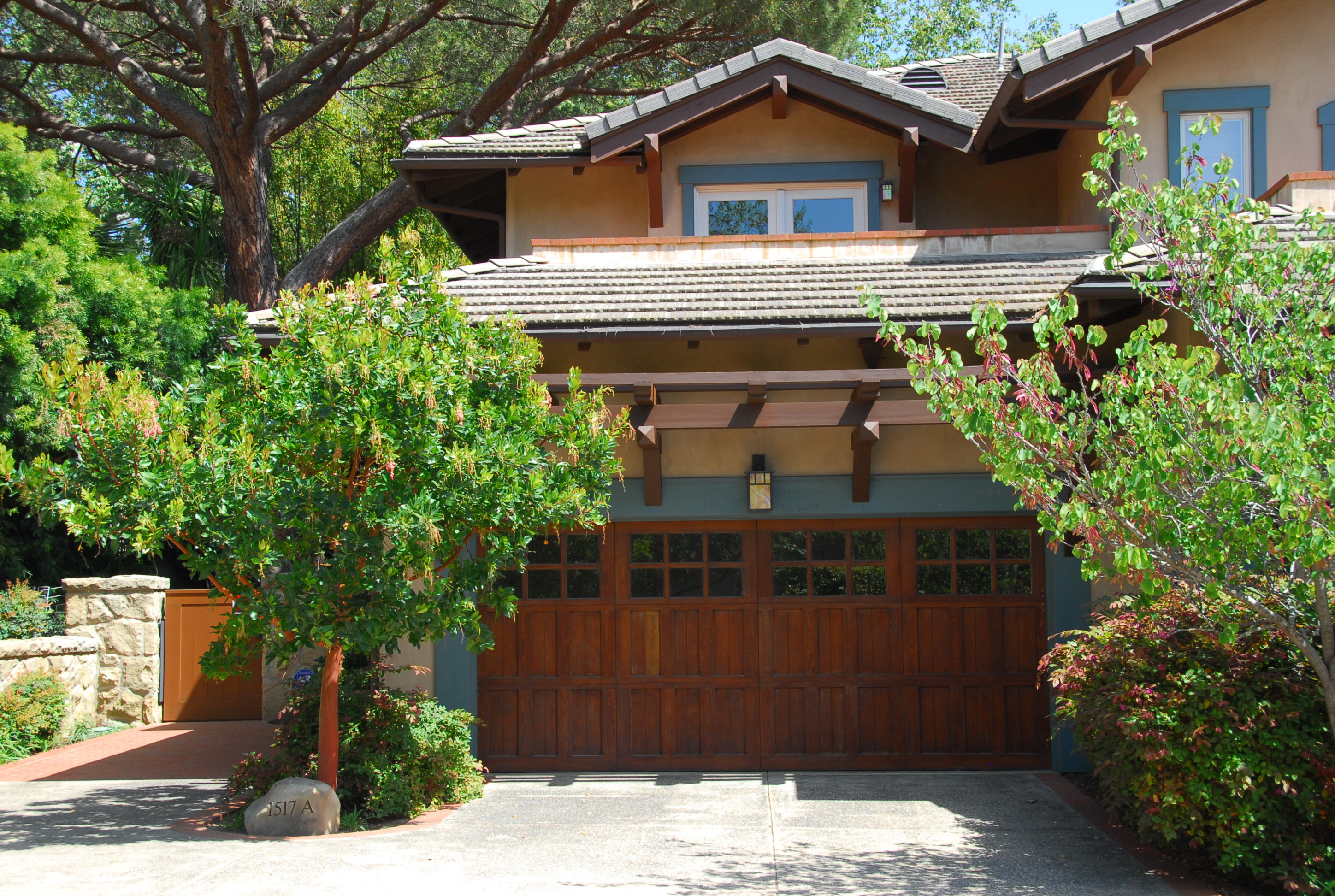 Property photo for 1517 East Valley Rd #A Montecito, California 93108 - 14-1202