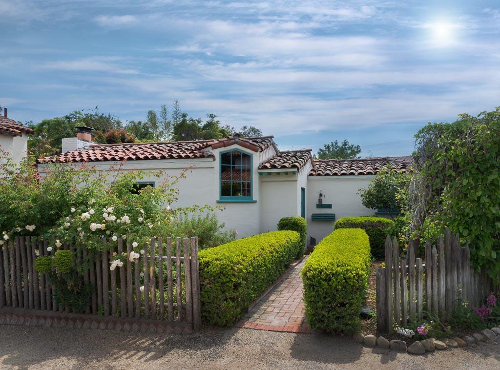 Property photo for 924 Garden St #B Santa Barbara, California 93101 - 14-1217