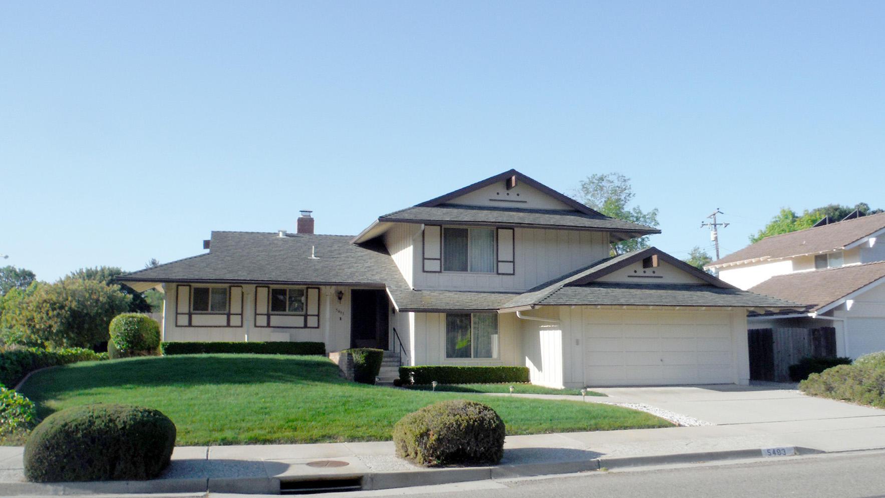 Property photo for 5493 San Patricio Dr Santa Barbara, California 93111 - 14-1221