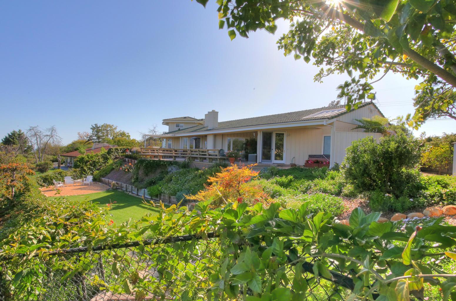 Property photo for 1312 Camino Manadero Santa Barbara, California 93111 - 14-1284