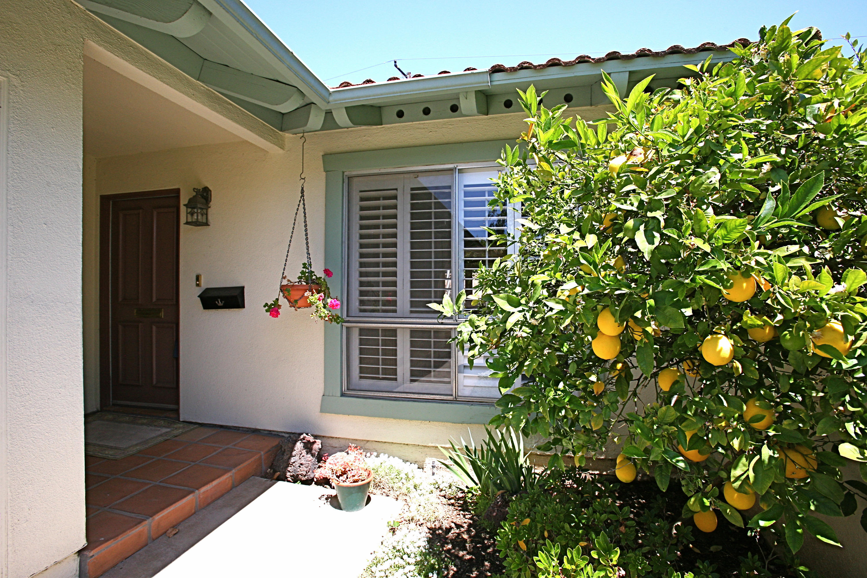 Property photo for 86 La Cumbre Cir Santa Barbara, California 93105 - 14-1278