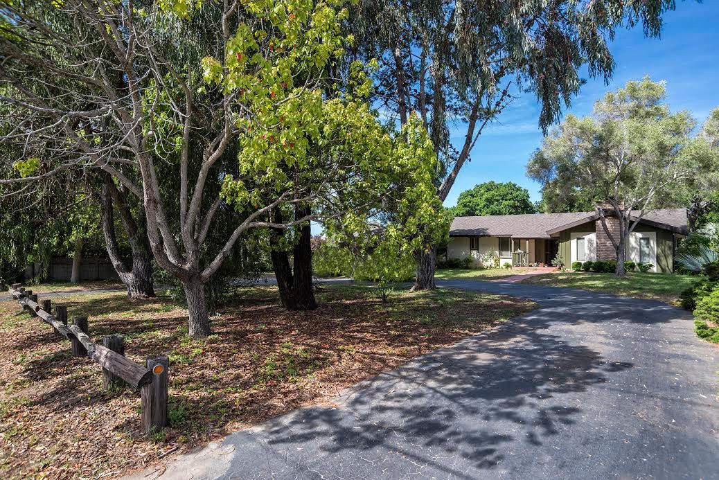 Property photo for 241 Toro Canyon Rd Carpinteria, California 93013 - 14-1322
